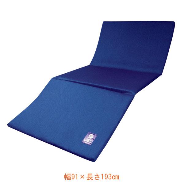 (4/1日限定 当店全品ポイント5倍!!)(代引き不可) ラクラ 3Dコイルベッドパッド 幅91×長さ193cm RK3D-BP-910R ボディドクターメディカルケア (ブレスエアー 体圧分散 床ずれ防止 通気) 介護用品