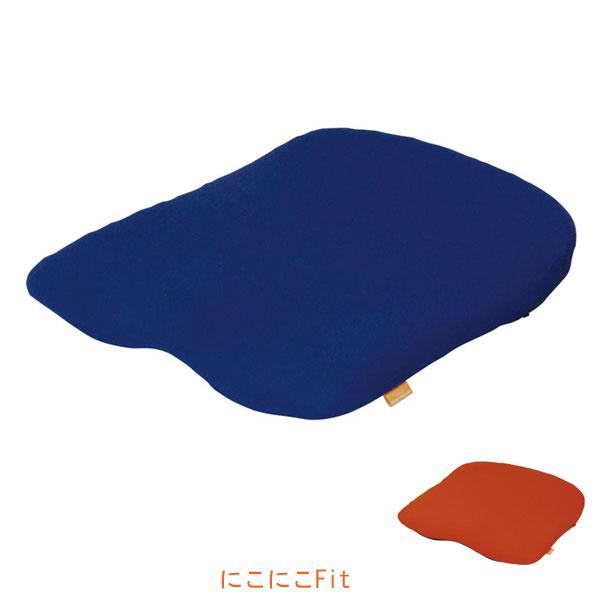 タカノ にこにこFit TC-NF01 (車椅子 クッション 介護 用品車イス用 介護 クッション 通気性 丸洗いok) 介護用品