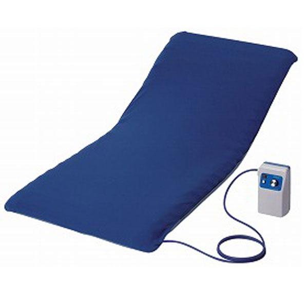 (代引き不可) ニュースター ボックスカバー付き 幅83cm 三和化研工業 (エアマット 床ずれ予防 床ずれ防止用具 体圧分散) 介護用品