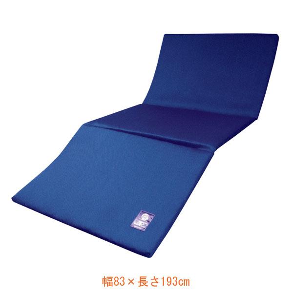 (代引き不可) ラクラ 3Dコイルベッドパッド 幅83×長さ193cm RK3D-BP-830R ボディドクターメディカルケア (ブレスエアー 体圧分散 床ずれ防止 通気) 介護用品