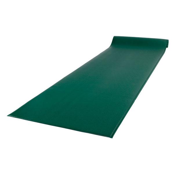 (代引き不可) テラクッション 極厚クッション 120cm×5m MR-069-050-1 テラモト (ベッド関連 軽量 衝撃吸収マット ずれ防止) 介護用品
