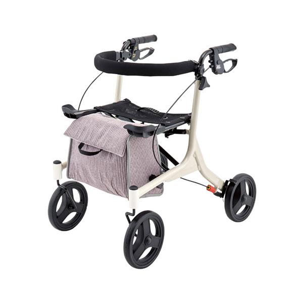 歩行車 ショッピングターン 532-325 アロン化成 (折りたたみ 歩行補助) 介護用品