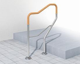 (代引き不可)積水樹脂商事 ポーチX フラットタイプ / PX-FKHL(242872)介護用品