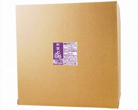 (当店限定 3,000円OFFクーポン配布中!!)(代引き不可) リンスインシャンプー 紫葉 5L×4缶入 くさの葉化粧品 介護用品