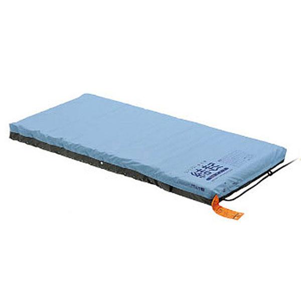 (代引き不可)ここちあ結起Slim 91cm幅(KE-921QS) 83cm幅(KE-923QS) パラマウントベッド (エアマットレス 体圧分散 褥瘡予防 マット 床ずれ予防) 介護用品