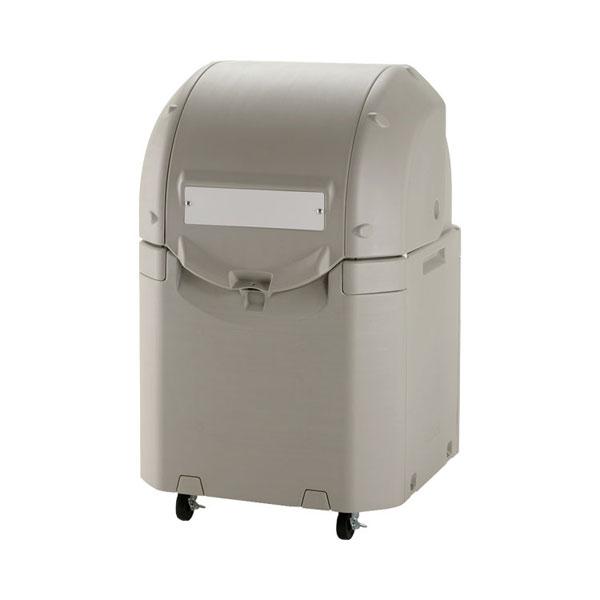 (代引き不可) リッチェル ワイドペール ST350 キャスター付 94471 (業務用 ゴミ箱 施設用品) 介護用品