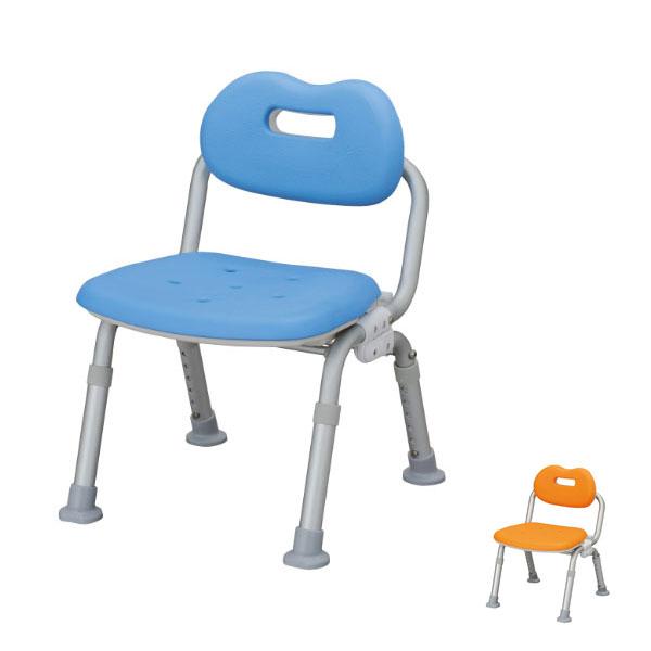 (当店限定 3,000円OFFクーポン配布中!!)(代引き不可) パナソニックシャワーチェア ユクリア コンパクトおりたたみ PN-L40711A PN-L40711D(入浴用椅子 お風呂用いす シャワーベンチ)介護用品