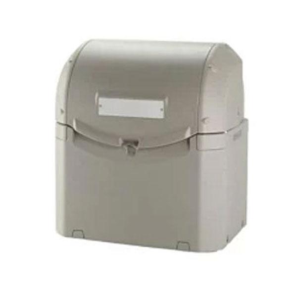 (代引き不可) リッチェル ワイドペール ST500 94472 (業務用 ゴミ箱 施設用品) 介護用品