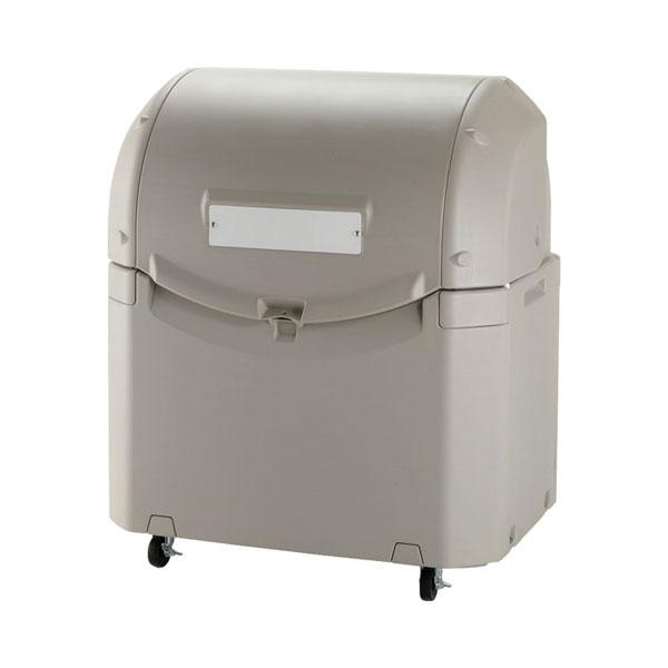 (代引き不可) リッチェル ワイドペール ST500 キャスター付 94473 (業務用 ゴミ箱 施設用品) 介護用品