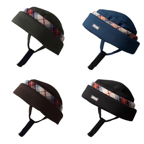 アボネットガードF(全周囲型)2101 特殊衣料 介護用品(帽子 保護帽 転倒時頭部保護) 【532P16Jul16】
