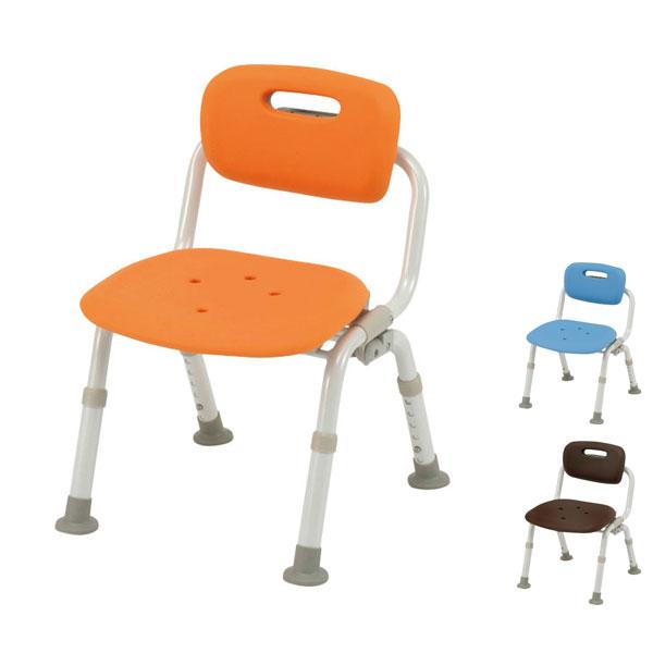 パナソニック シャワーチェア [ユクリア] コンパクトワンタッチおりたたみN PN-L41421D (介護用 風呂椅子 お 風呂 椅子 カビ にくい チェア 折りたたみ 浴室 椅子) 介護用品