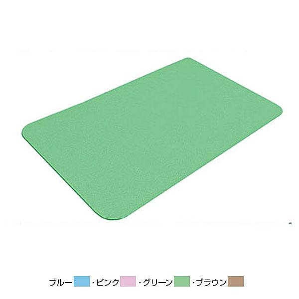 滑り止めお風呂マット ダイヤタッチL80 サイズ 50×80cm シンエイテクノ(バスマット 入浴用品 すべり止めマット 自沈)介護用品