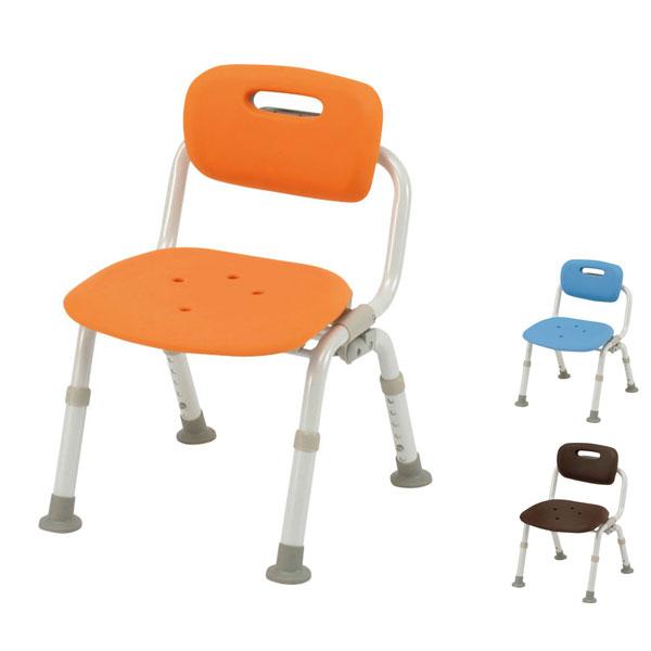 パナソニック シャワーチェア [ユクリア] コンパクトおりたたみN PN-L40721 (介護用 風呂椅子 お 風呂 椅子 カビ にくい チェア 折りたたみ 浴室 椅子 コンパクト 椅子) 介護用品