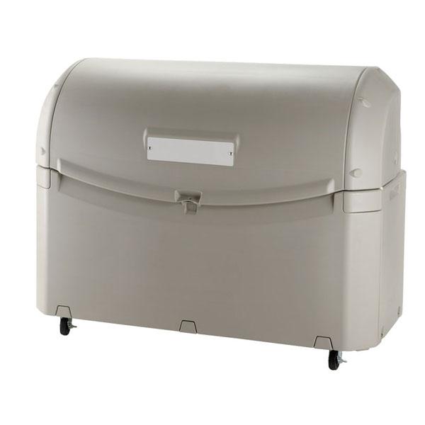 (代引き不可) リッチェル ワイドペール ST800 キャスター付 94475 (業務用 ゴミ箱 施設用品) 介護用品