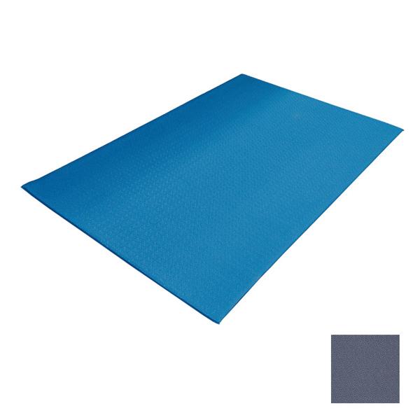ケアソフト クッションキング 91×152cm 山崎産業 (衝撃吸収 疲労軽減マット すべり止め) 介護用品