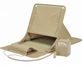 (代引き不可)起き上がり補助装置 アスディス / ASD モルテン(体位変換 立ちあがり補助)介護用品