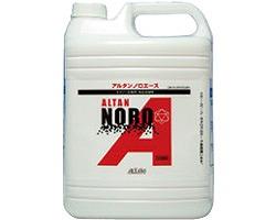 (代引き不可)アルタン ノロエース / 4.8L×4個 アルタン介護用品