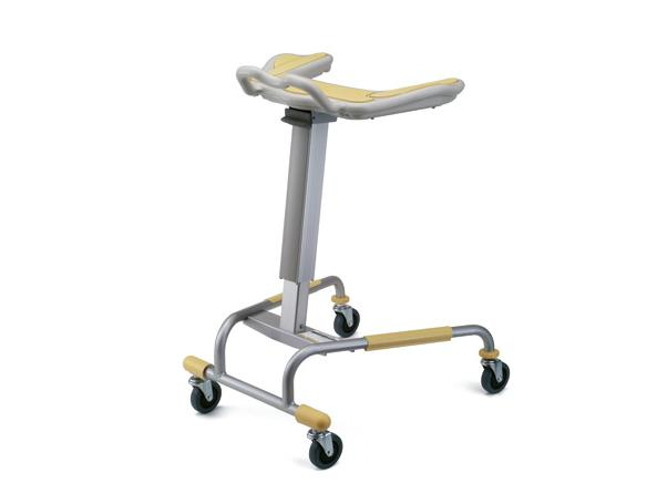 (代引き不可)歩行補助器 KA-391 パラマウントベッド 介護用品