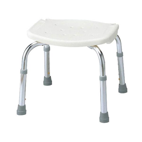 (当店限定 3,000円OFFクーポン配布中!!)アロン化成 安寿 シャワーベンチC 535-420 (介護用 風呂椅子 介護 浴室 椅子 背もたれなし 椅子) 介護用品