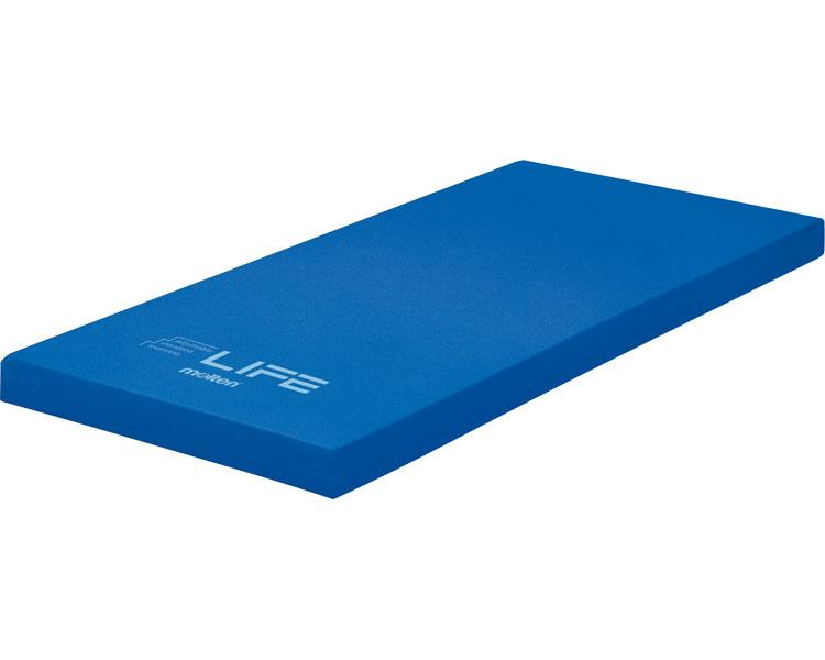 (代引き不可)モルテン ライフ 通気・洗浄タイプ 91cm幅レギュラー MLFV91 (体圧分散マットレス 床ずれ防止マット 介護 マット) 介護用品