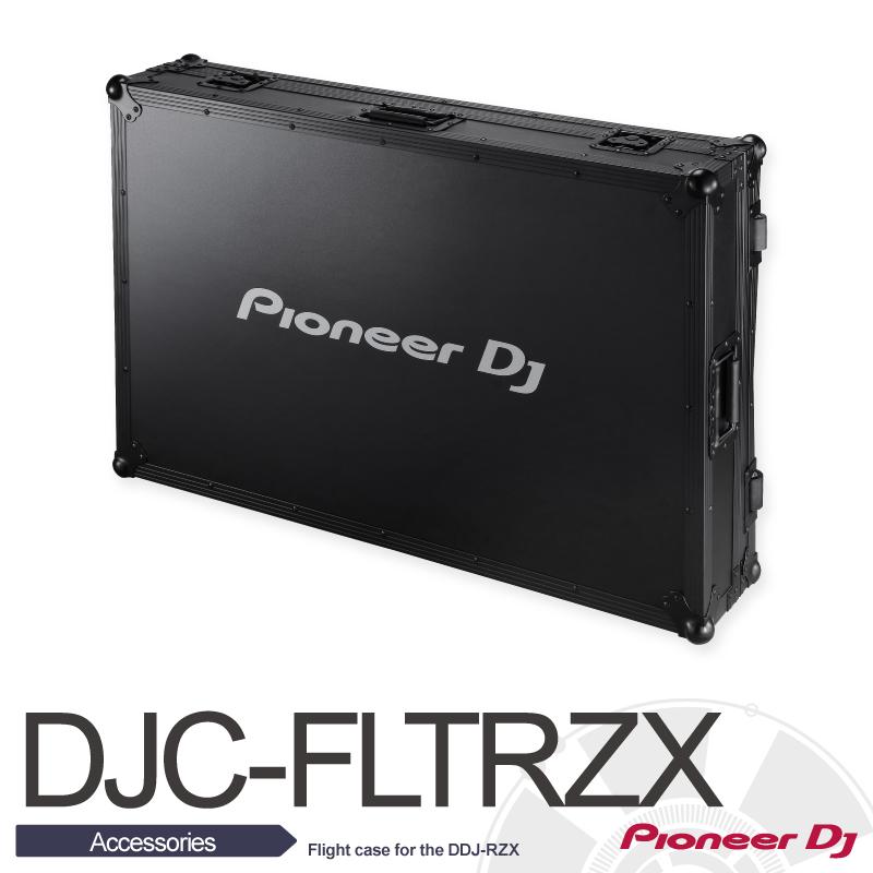 Pioneer DJC-FLTRZX【パイオニア】【Flight case for the DDJ-RZXE】