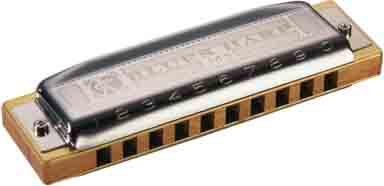 HOHNER ホーナー Blues Harp XMS 新作続 ブルースハープ キーをお選びください 532 格安激安 20XMS 20