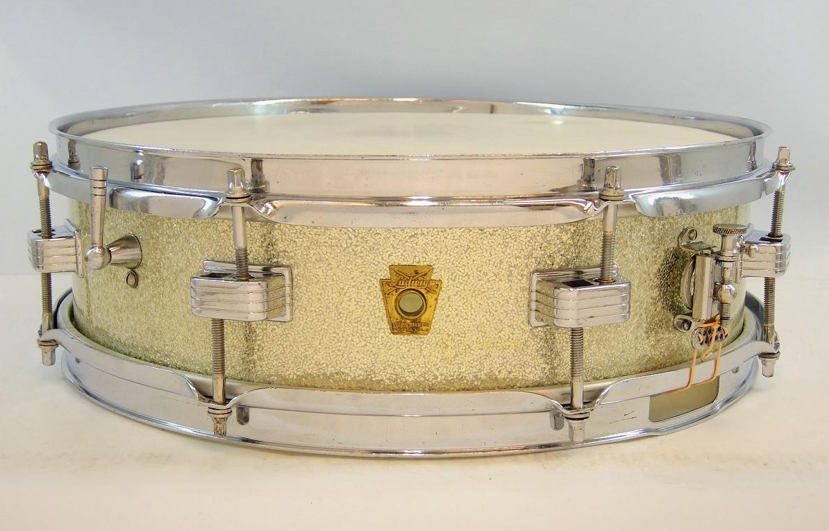 【ヴィンテージ】Ludwig 1963s Downbeat Snare 14