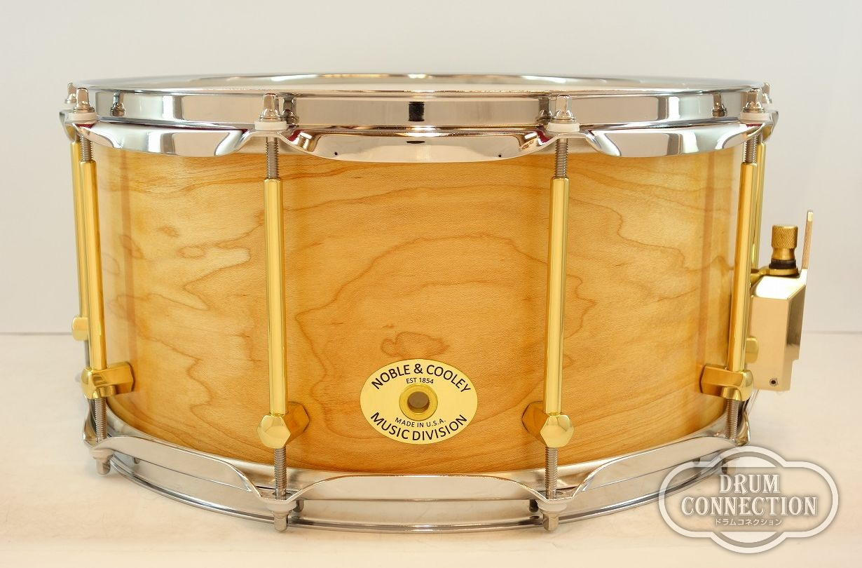 Noble & Cooley【正規輸入品】 SS Classic Solid Maple 14