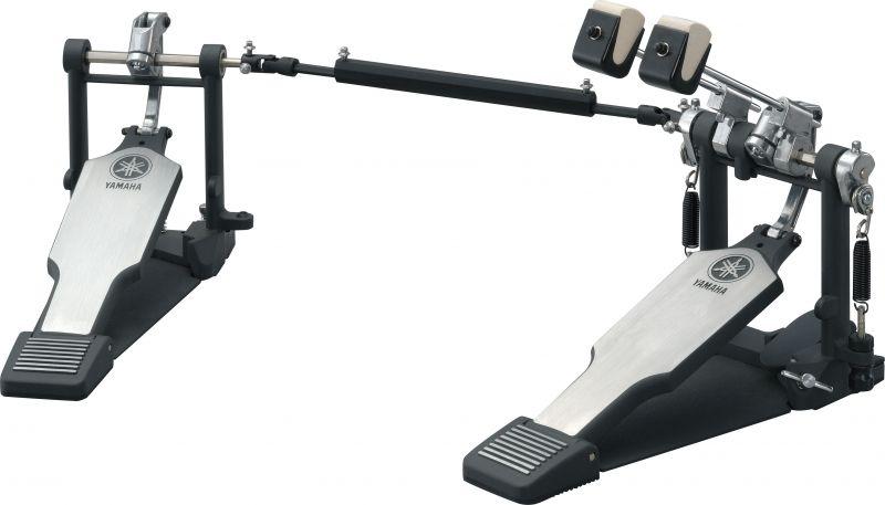 YAMAHA【台数限定特価】DFP9500D セミハードケース付属 ツインペダル【お茶の水ドラムコネクション】【送料無料】