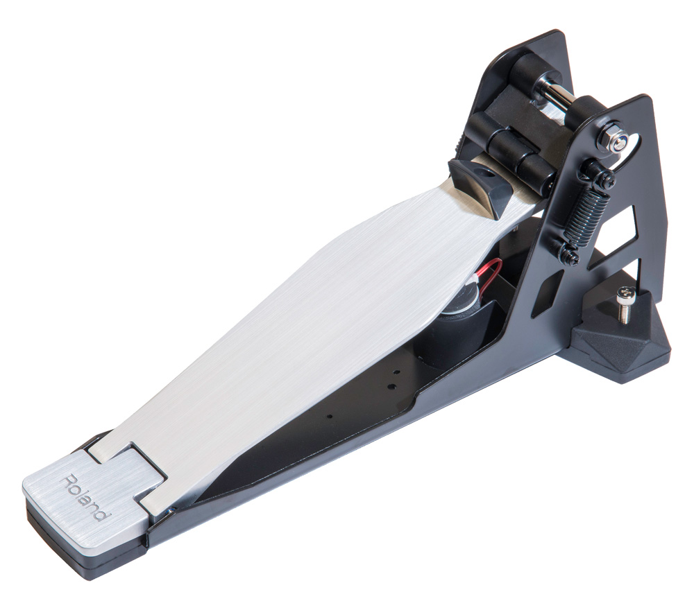 Pedal【送料無料】【お茶の水ドラムコネクション】 KT-9Kick Roland Trigger