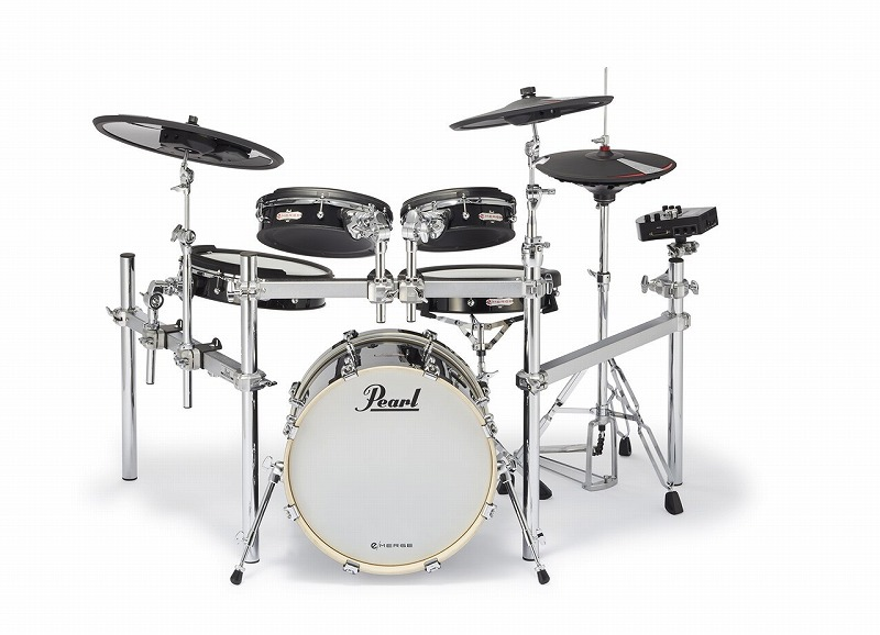 Pearl EM-53HB/SET - e/HYBRID Complete kit【送料無料】【お茶の水ドラムコネクション】