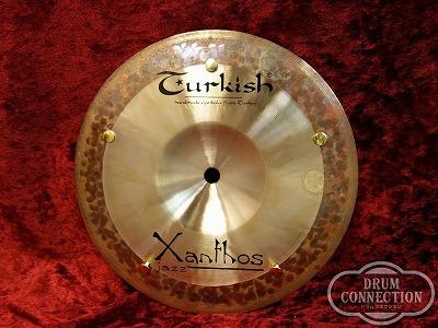 TURKISH Xanthos Jazz Series Reverse Splash 9