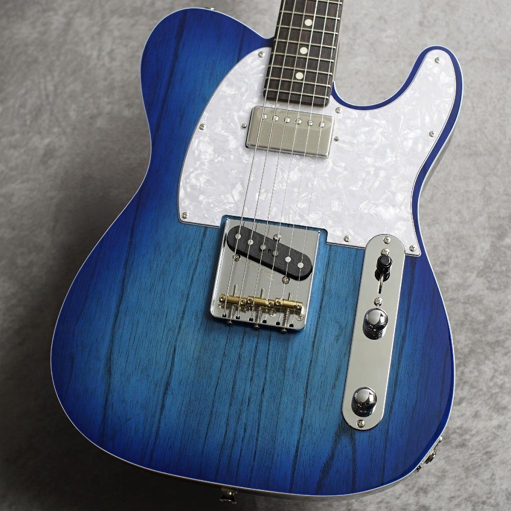 FUJIGEN(FGN) NTL21RAH -See through Blue Burst- #201014 [3.81kg] [日本製]【お茶の水駅前店在庫品】