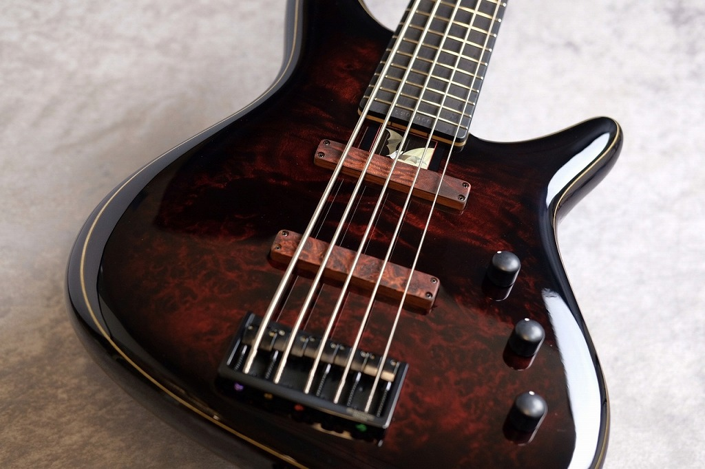 Sugi【動画アリ】Custom Order NB5E POP Alder -GLRB-【NEW】【お茶の水駅前店】