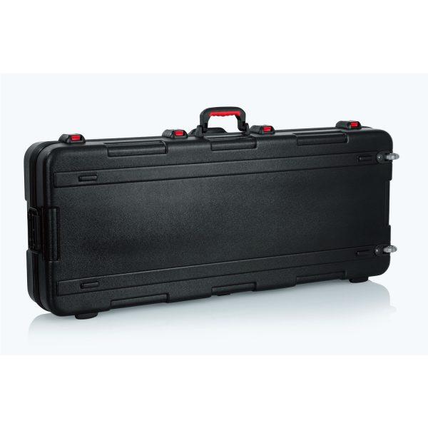 GATOR ゲーター GTSA-KEY88 【キャスター付きキーボードケース】【キーボード・フライトケース】【キーボード用ハードケース】【88鍵盤サイズ/内寸1500×475×170mm】