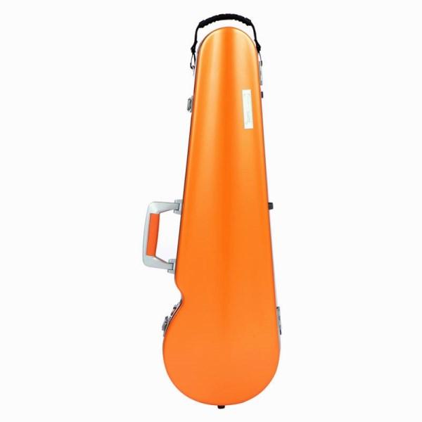 BAM(バム)DEF2002XLO【LA DEFENSE, Orange】 HIGHTECH -Contoured-Violin case【4/4サイズ バイオリン用ケース】【ラ・デファンス/オレンジカラー】【bam/バム ハイテック ヴァイオリンケース】【送料無料】