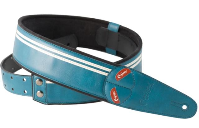 Righton STRAPS ライトオン ストラップス 35%OFF RACE 国際ブランド Teal ベースストラップ ギターストラップ MOJO Series 95~150cm