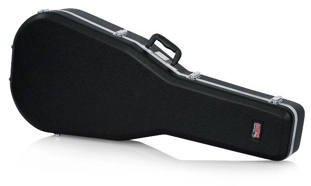 GATORGC-DREAD-S【ドレッドノートタイプアコースティックギター用・デラックスケース】【ドレッドノートタイプフォークギター用ハードケース】