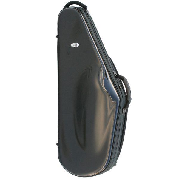 bags (バッグス)EFTS BLK(Black)【EVOLUTION TENOR SAX】【テナーサックス ファイバーケース】【ブラックカラー】