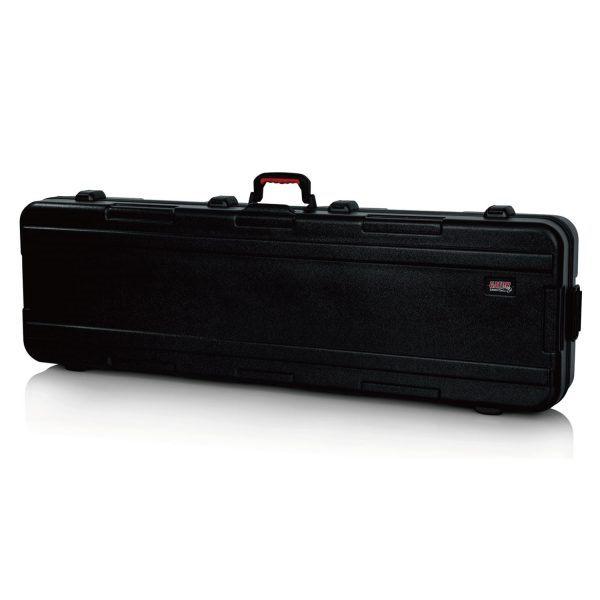 GATORGTSA-KEY88SL【キャスター付きキーボードケース】【キーボード・フライトケース】【キーボード用ハードケース】【88鍵盤サイズ/内寸1372×381×152mm】