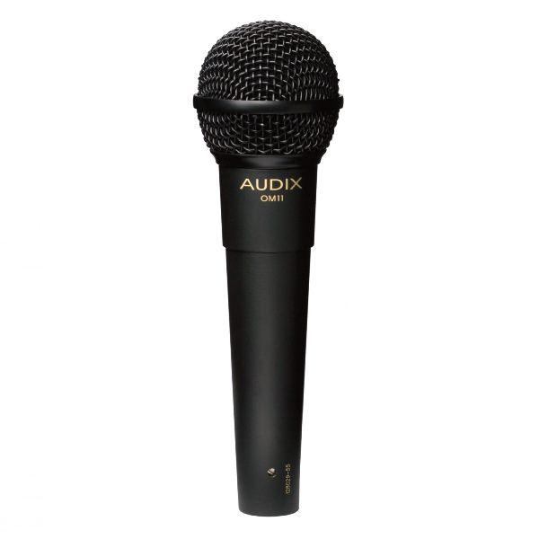 AUDIX (オーディックス) OM11【AUDIX ボーカル向けダイナミックマイク】 【送料無料】