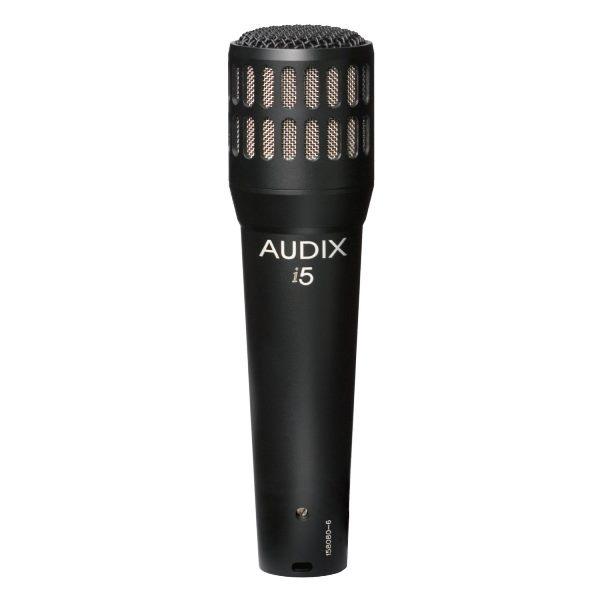 AUDIX (オーディックス) i5【AUDIX 楽器向けダイナミックマイク】 【送料無料】