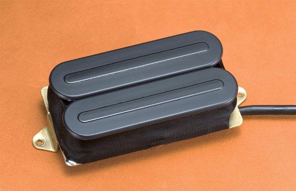DiMarzio D Activator-X Neck DP221【カラーをご指定下さい】【ピックアップ】【ディマジオ】【お取り寄せ商品】【通販専用】