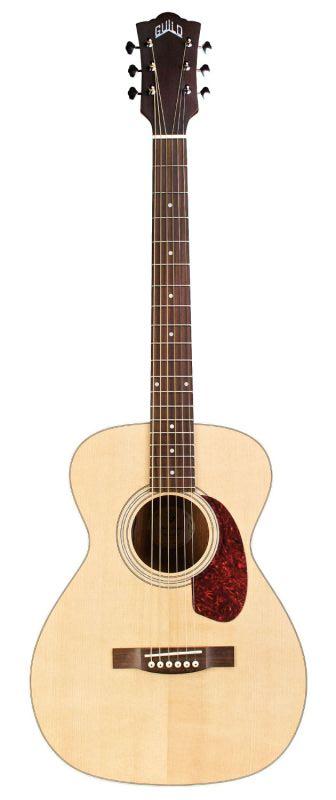 Guild ギルド M-240E-NAT 【お取り寄せ品】【アコースティックギター】【アコギ】【送料無料】