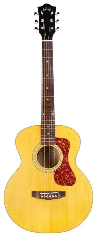 Guild ギルド JUMBO JUNIOR MAPLE 【アコースティックギター】【メイプル】【ミニギター・トラベルギター】【送料無料】