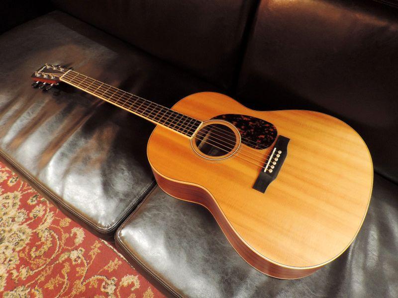 Larrivee ラリヴィー L-03 【中古・USED】【2000年代製】【アコースティックギター】【送料無料】