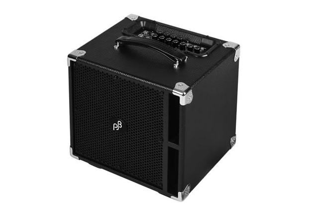 Phil Jones Bass フィル・ジョーンズ・ベース Suitcase Compact【Black】【スーツケース・コンパクト】【コンボアンプ】【ベース用】【300W】【送料無料】