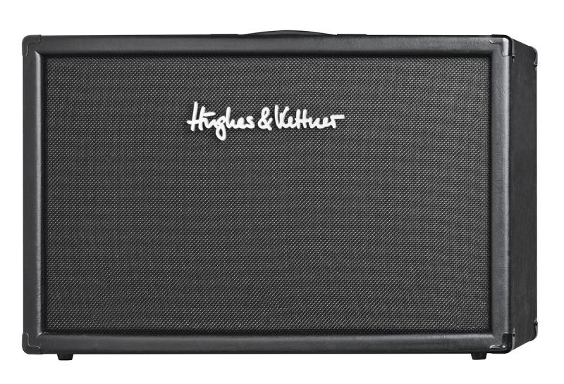 Hughes&Kettner(ヒュース&ケトナー)TubeMeister 212 Cabinet【HUK-TM212】【ギターキャビネット/スピーカーキャビネット】【送料無料】