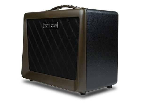 VOXVX50AG【50W 真空管 アコースティック・ギター・アンプ。】【ボックス アコースティックギターアンプ 】【送料無料】