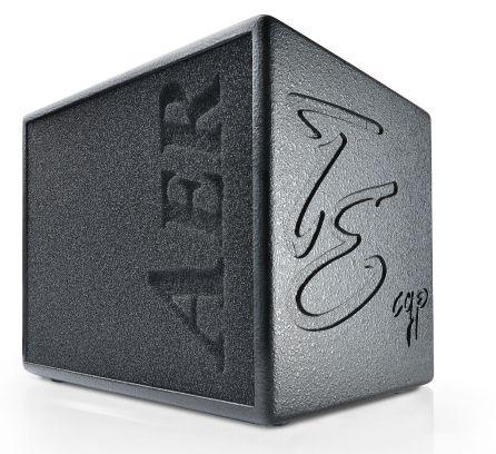 AER Compact60/3 Tommy Emmanuel Signature【アンプ】【アコースティック用】【コンボ】【120W】【送料無料】